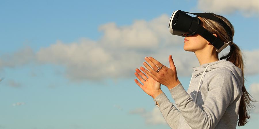 VR i boligbransjen