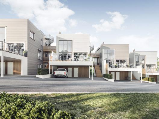 Arkitektur: bolig 6