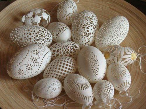 3D-print: dekorative gjenstander