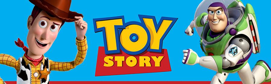 Walt Disney Studios: Toy Story