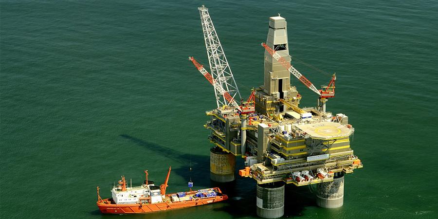 Industridesign i oljebransjen