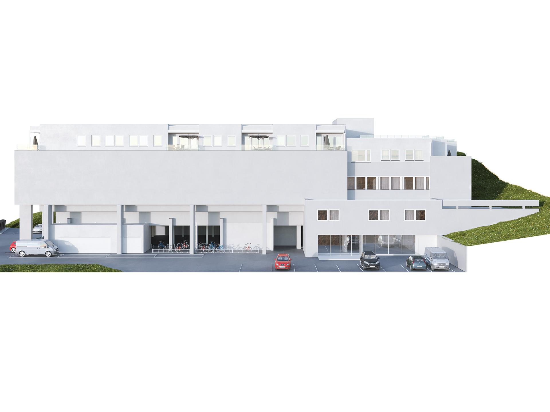 3D-visualisering: Eiendomsmegler1