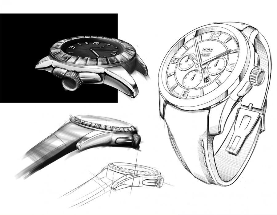 3D-design i industribransjen