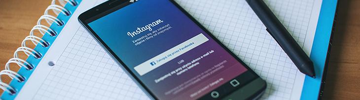 Plattformer for publisering i sosiale medier